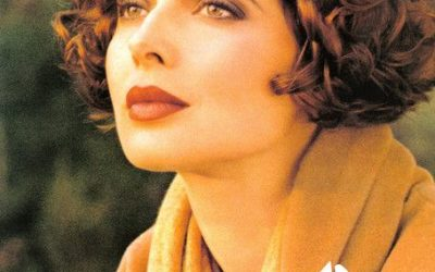 SHE'S BACK: ISABELLA ROSSELLINI FOR LANCOME