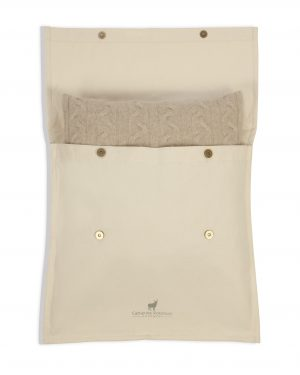 CASHMERE STORAGE BAG