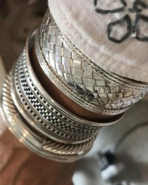 Artisan Collection: Cuffs & Bracelets