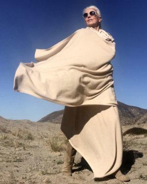Oversized Cashmere Wraps