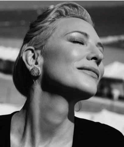 THE AGE OF BEAUTY: CATE BLANCHETT