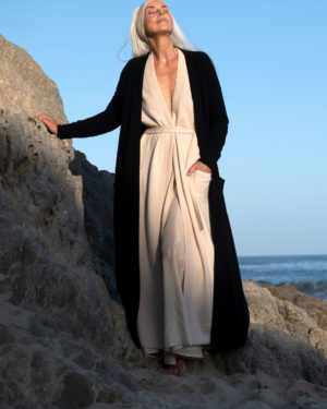 Cashmere Robes